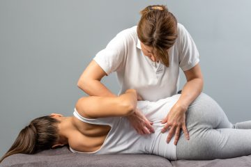 Spinal and Peripheral Physio