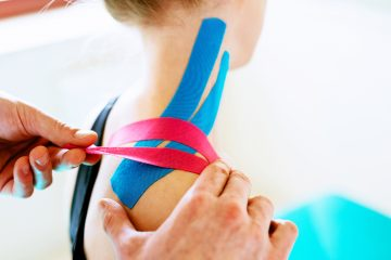 Kinesiology / Sports Taping