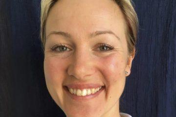 Sarah Jecks